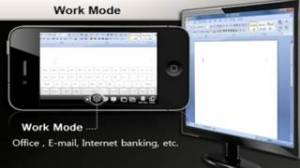 iPhone、iPadアプリ「CrazyRemote Pro」のスクリーンショット 2枚目