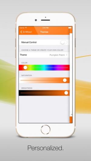 iPhone、iPadアプリ「G-Whizz! Plus for Google Apps - の#1 Google アプリブラウザ」のスクリーンショット 3枚目