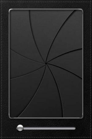 iPhone、iPadアプリ「拡大鏡HD - あなたのiPhoneを拡大します」のスクリーンショット 4枚目