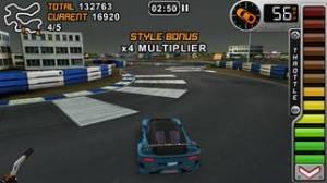 iPhone、iPadアプリ「Drift Mania Championship」のスクリーンショット 4枚目