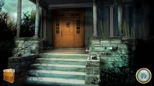 iPhone、iPadアプリ「Grisly家の邸宅の秘密」のスクリーンショット 2枚目