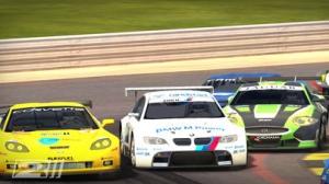 iPhone、iPadアプリ「Real Racing 2」のスクリーンショット 4枚目