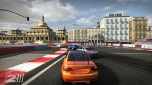 iPhone、iPadアプリ「Real Racing 2」のスクリーンショット 2枚目