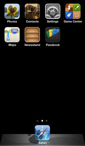 iPhone、iPadアプリ「見ないで!」のスクリーンショット 2枚目