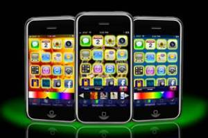 iPhone、iPadアプリ「グロウアプリアイコン」のスクリーンショット 2枚目