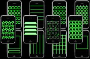iPhone、iPadアプリ「グロウアプリアイコン」のスクリーンショット 4枚目