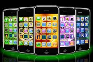 iPhone、iPadアプリ「グロウアプリアイコン」のスクリーンショット 1枚目