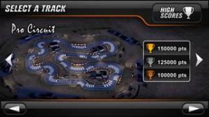 iPhone、iPadアプリ「Drift Mania Championship Lite」のスクリーンショット 5枚目