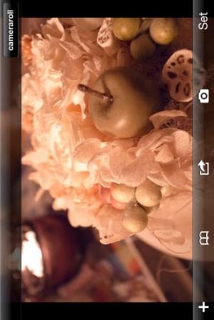iPhone、iPadアプリ「GR WORLD」のスクリーンショット 4枚目