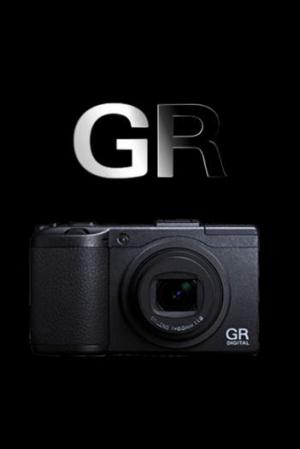 iPhone、iPadアプリ「GR WORLD」のスクリーンショット 1枚目