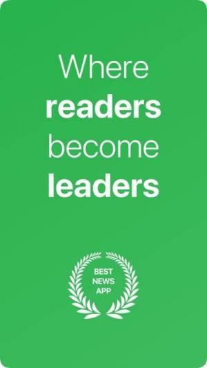 iPhone、iPadアプリ「Feedly - Smart News Reader」のスクリーンショット 2枚目