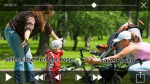 iPhone、iPadアプリ「VideoPix」のスクリーンショット 2枚目