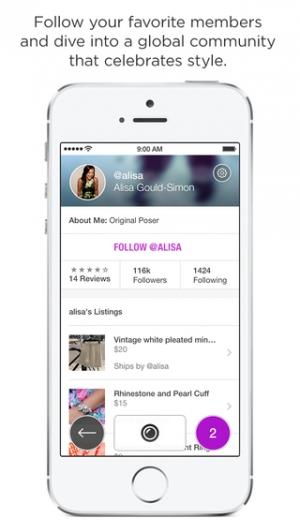 iPhone、iPadアプリ「Pose」のスクリーンショット 3枚目