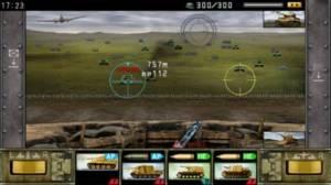 iPhone、iPadアプリ「ARMS ROAD 2 Bagration」のスクリーンショット 1枚目