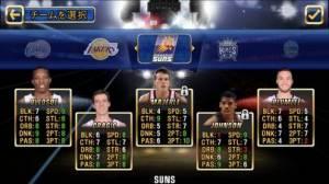 iPhone、iPadアプリ「NBA JAM by EA SPORTS™」のスクリーンショット 1枚目