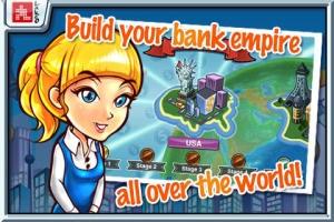 iPhone、iPadアプリ「Banker Free」のスクリーンショット 1枚目