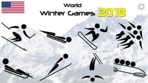 iPhone、iPadアプリ「World Winter Games 2018」のスクリーンショット 3枚目