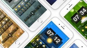 iPhone、iPadアプリ「天気⁺」のスクリーンショット 2枚目