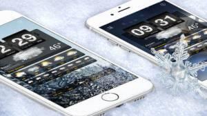 iPhone、iPadアプリ「天気⁺」のスクリーンショット 4枚目
