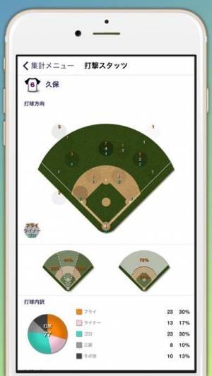 iPhone、iPadアプリ「SmartScorer」のスクリーンショット 3枚目