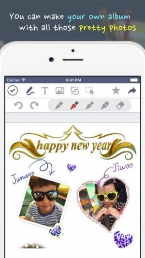 iPhone、iPadアプリ「UPAD Lite (with iCloud)」のスクリーンショット 3枚目