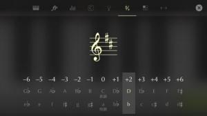 iPhone、iPadアプリ「Real Piano™ Classic」のスクリーンショット 4枚目