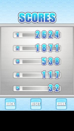 iPhone、iPadアプリ「KIOKU」のスクリーンショット 5枚目