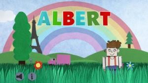 iPhone、iPadアプリ「Albert」のスクリーンショット 1枚目