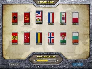 iPhone、iPadアプリ「欧陸戦争2 for iPad」のスクリーンショット 4枚目