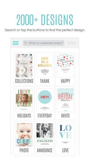 iPhone、iPadアプリ「Red Stamp Cards」のスクリーンショット 2枚目