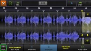 iPhone、iPadアプリ「BeatMaker 2」のスクリーンショット 4枚目