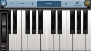 iPhone、iPadアプリ「BeatMaker 2」のスクリーンショット 5枚目