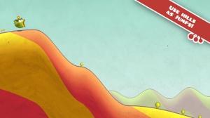 iPhone、iPadアプリ「Tiny Wings」のスクリーンショット 4枚目