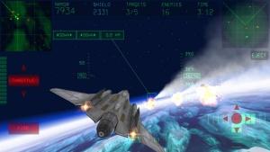 iPhone、iPadアプリ「Fractal Combat (フラクタル・コンバット)」のスクリーンショット 3枚目
