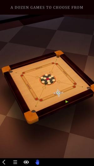 iPhone、iPadアプリ「Pool Break Lite - 3Dビリヤードやスヌーカー」のスクリーンショット 5枚目