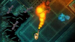 iPhone、iPadアプリ「Raiding Company - Co-op Multiplayer Shooter!」のスクリーンショット 3枚目
