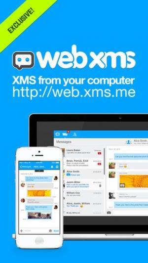 iPhone、iPadアプリ「XMS」のスクリーンショット 4枚目