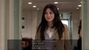 iPhone、iPadアプリ「超字幕 映画で英語は上達する」のスクリーンショット 5枚目
