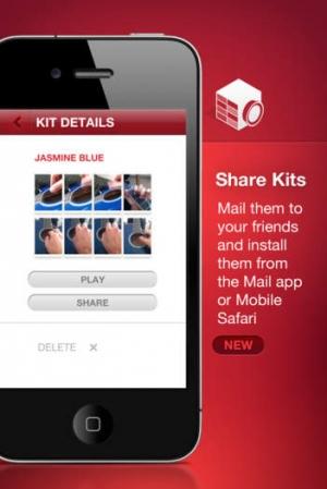 iPhone、iPadアプリ「CamBox」のスクリーンショット 3枚目
