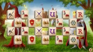 iPhone、iPadアプリ「Mahjong Worlds」のスクリーンショット 3枚目