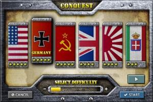iPhone、iPadアプリ「世界の覇者1945 Lite」のスクリーンショット 4枚目
