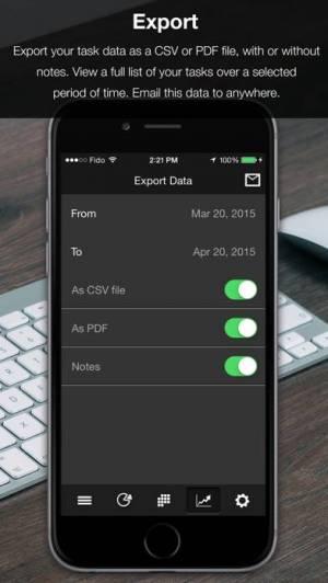 iPhone、iPadアプリ「Schedule Planner」のスクリーンショット 4枚目