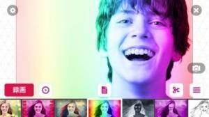 iPhone、iPadアプリ「Video Star」のスクリーンショット 2枚目