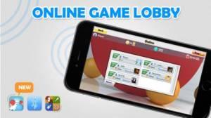iPhone、iPadアプリ「Virtual Table Tennis」のスクリーンショット 4枚目