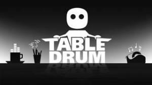 iPhone、iPadアプリ「TableDrum」のスクリーンショット 1枚目
