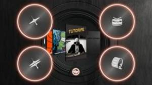 iPhone、iPadアプリ「TableDrum」のスクリーンショット 3枚目