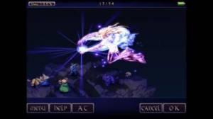 iPhone、iPadアプリ「FINAL FANTASY TACTICS 獅子戦争」のスクリーンショット 4枚目