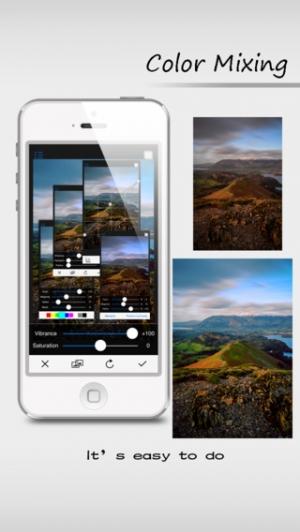 iPhone、iPadアプリ「Photo Power」のスクリーンショット 2枚目