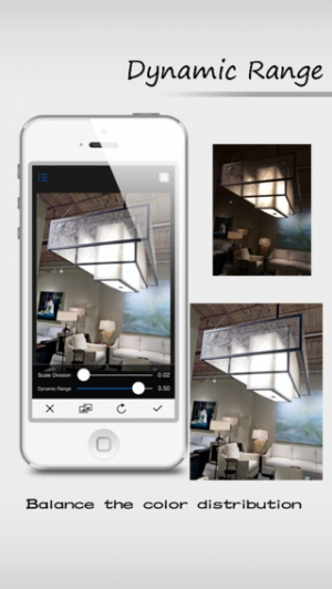 iPhone、iPadアプリ「Photo Power」のスクリーンショット 3枚目
