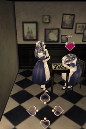 iPhone、iPadアプリ「Alice in Labyrinth. Free」のスクリーンショット 2枚目